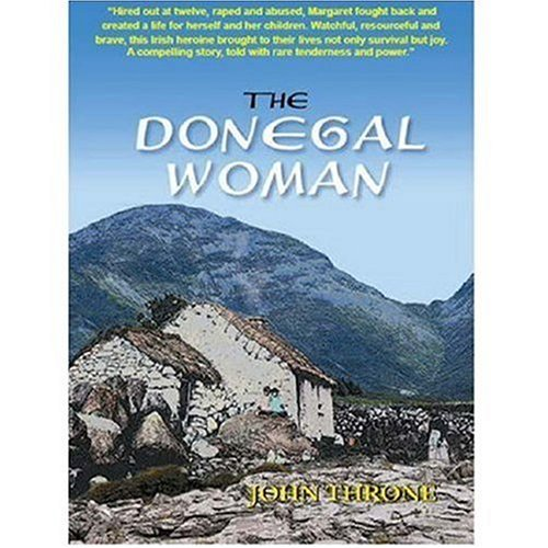 9780955355202: The Donegal Woman