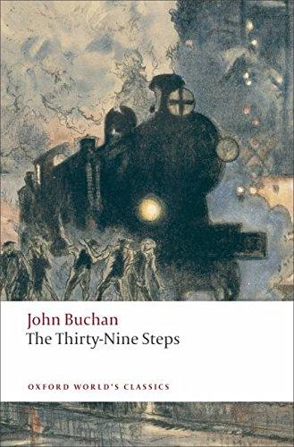 9780955356179: The Thirty-Nine Steps