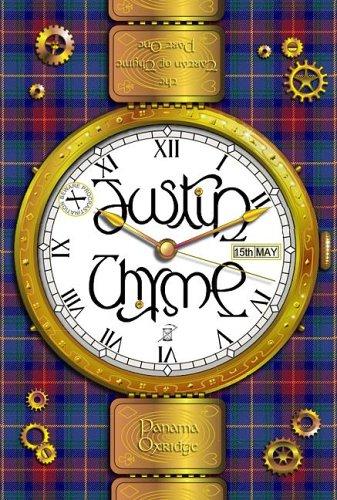 9780955357008: Justin Thyme (Tartan of Thyme)