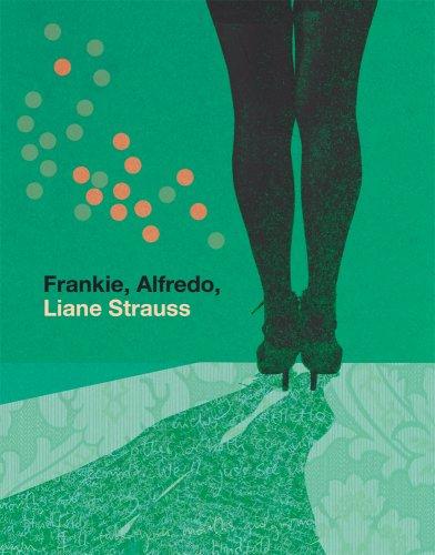 9780955360459: Frankie, Alfredo