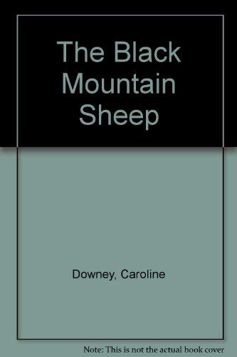 9780955361838: The Black Mountain Sheep