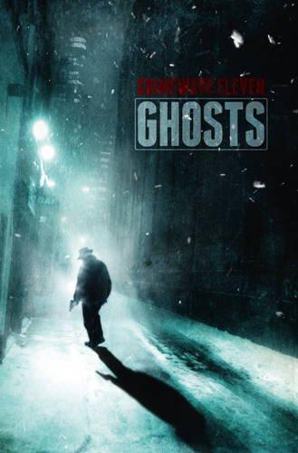 Ghosts (Crimewave): Dave Hoing, Nina