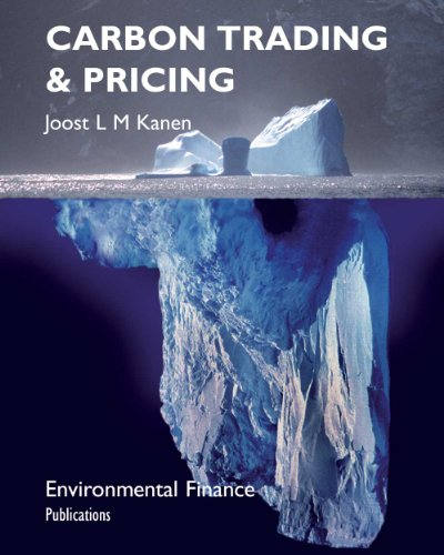 9780955372018: Carbon Trading & Pricing