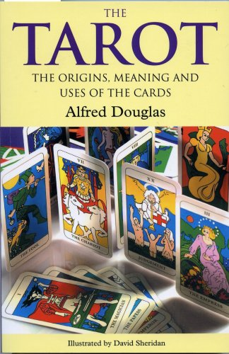 9780955373817: The Tarot: The Origins, Meaning and Uses of the Cards