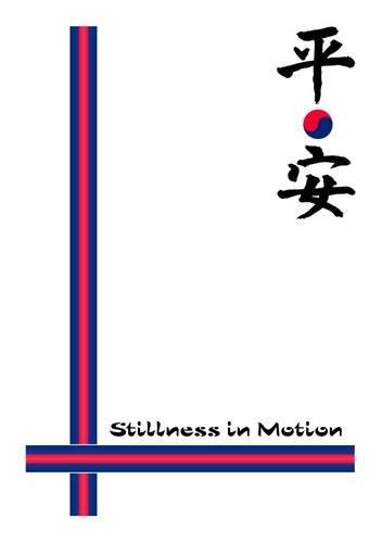 9780955375019: Tang Tang Soo Do (Ho Sin Sul) Stillness in Motion