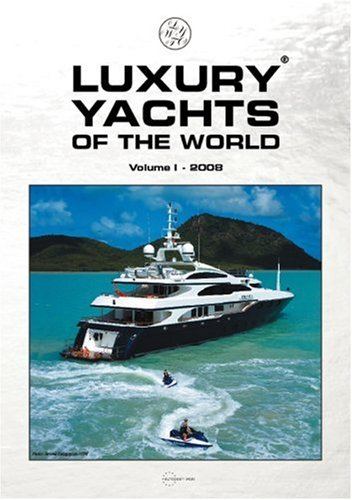 9780955375712: Luxury Yachts of the World