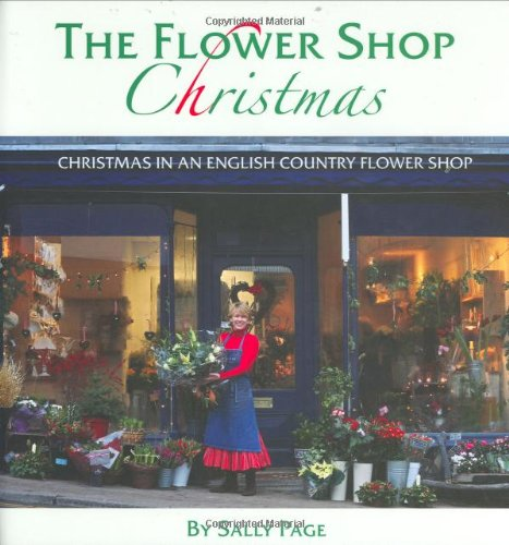 9780955377914: The Flower Shop Christmas
