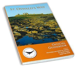 9780955380617: St. Oswald's Way : Official Guidebook