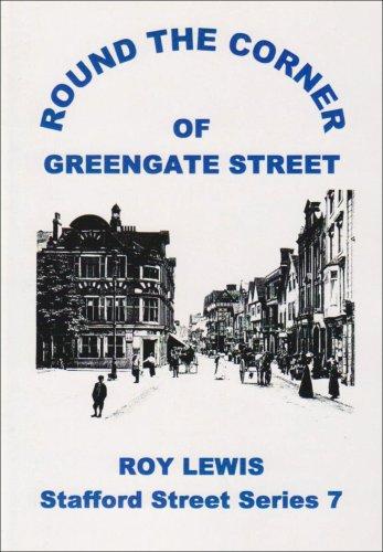 9780955380723: Round the Corner of Greengate Street