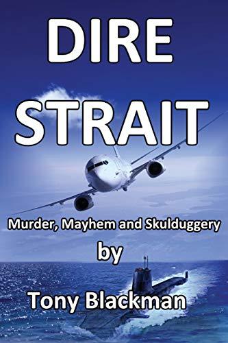 Dire Strait (9780955385681) by Blackman, Tony