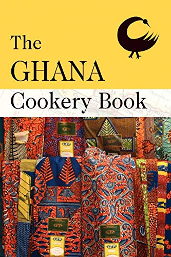 9780955393662: The Ghana Cookery Book