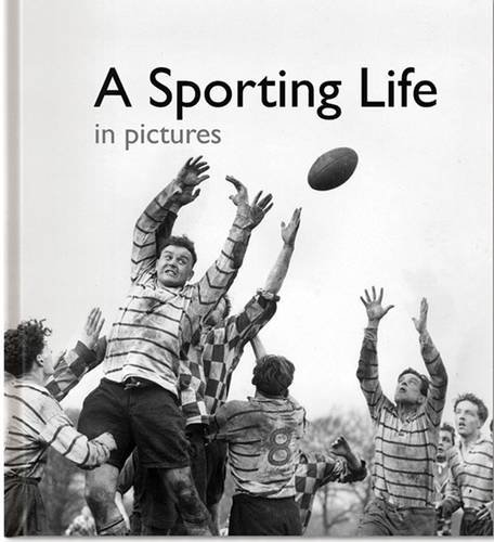 9780955394065: A Sporting Life in Pictures (Pictures to Share)