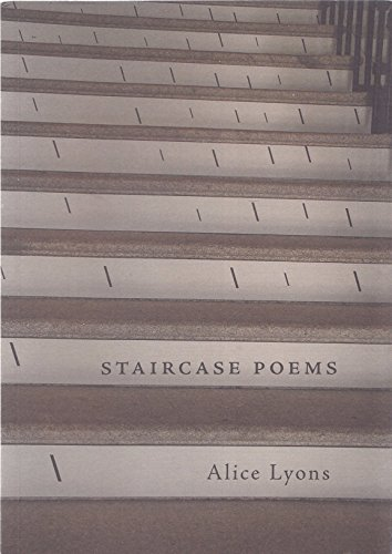 9780955395000: Staircase Poems