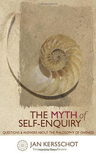 9780955399961: The Myth of Self-Enquiry