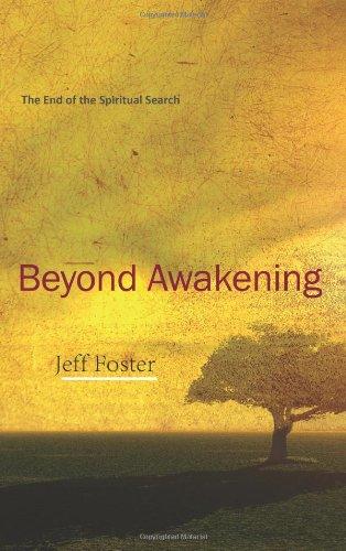 9780955399978: Beyond Awakening: The End of the Spiritual Search