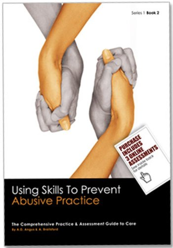 Using Skills to Prevent Abusive Practice: Anna Brailsford
