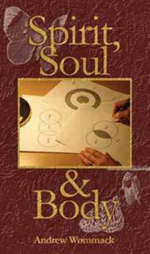 9780955405587: Spirit, Soul and Body