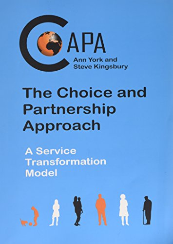 9780955406218: The Choice and Partnership Approach: A Guide to CAPA