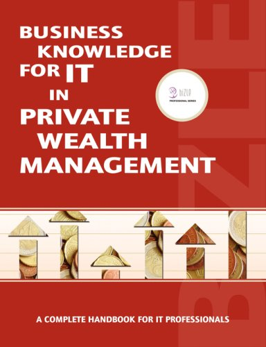 9780955412493: Business Knowledge for It in Private Wealth Management (Bizle Professional)