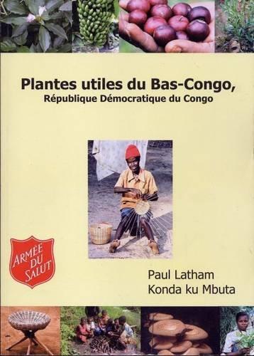 9780955420818: Plantes Utiles Du Bas-Congo
