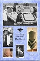9780955423109: Shetland Hap Shawls Then and Now