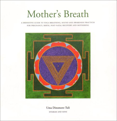 9780955424908: Mother's Breath