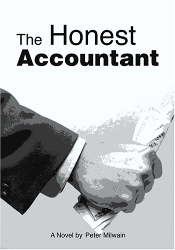 9780955427404: The Honest Accountant