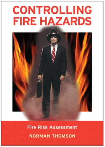 9780955429347: Controlling Fire Hazards
