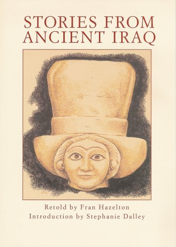 Stories from Ancient Iraq: Fran Hazelton