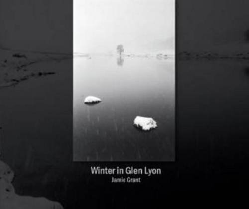 9780955435850: Winter in Glen Lyon