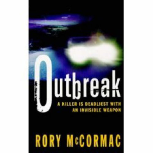 9780955436208: Outbreak: Another Frank Samson Thriller