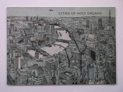 9780955437120: Chris Orr, City of Holy Dreams