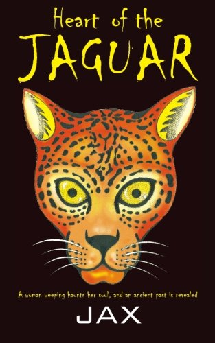 Heart of The Jaguar: Jax Mendes