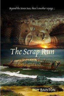 9780955452529: THE SCRAP RUN