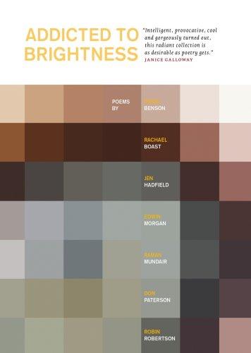 Addicted to Brightness: Benson, Fiona and