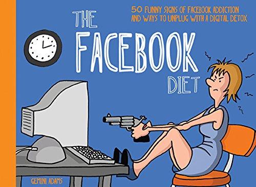 9780955465635: The Facebook Diet (The Unplug Series)