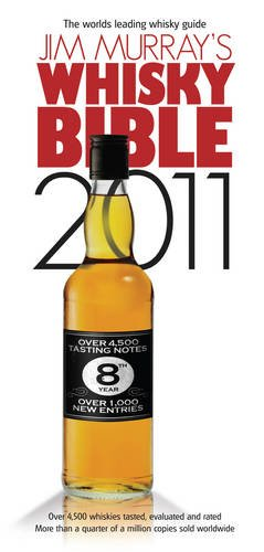 9780955472954: Jim Murray's Whisky Bible 2011