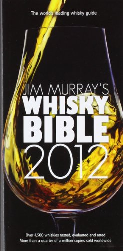 9780955472961: Jim Murray's Whisky Bible 2012