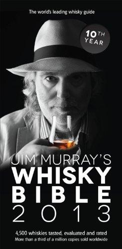 9780955472978: Jim Murrays Whisky Bible 2013
