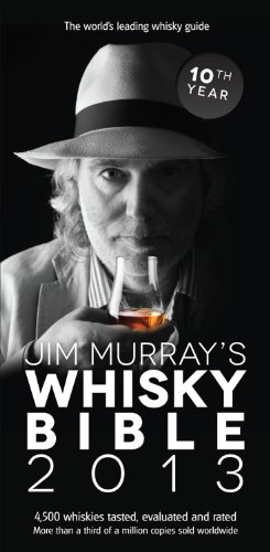 9780955472978: Jim Murray's Whisky Bible 2013