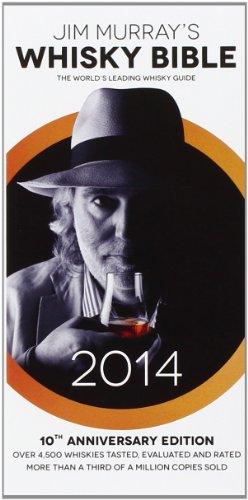 9780955472985: Jim Murray's Whisky Bible 2014