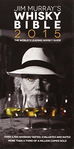 9780955472992: Jim Murray's Whisky Bible 2015