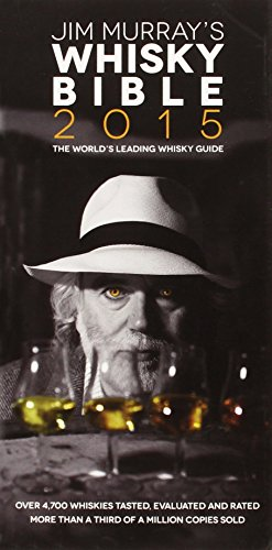 9780955472992: Jim Murray's Whisky Bible 2015