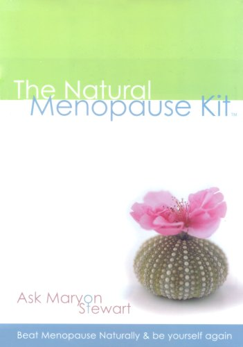 9780955476952: The Natural Menopause Kit: Beat Menopause and Be Yourself Again: Type B
