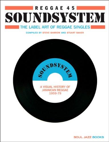 9780955481796: Reggae 45 Soundsystem