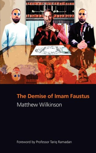 9780955481802: The Demise of Imam Faustus