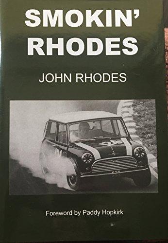 9780955482625: Smokin' Rhodes