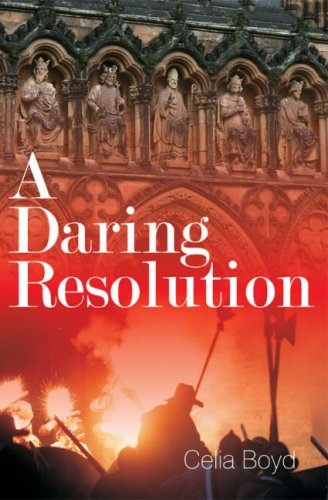 9780955483417: A Daring Resolution (Reason from the Stars)