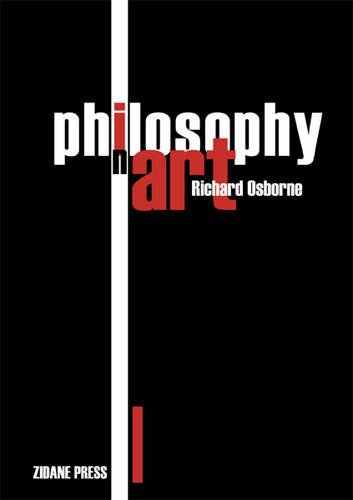 9780955485015: Philosophy In Art