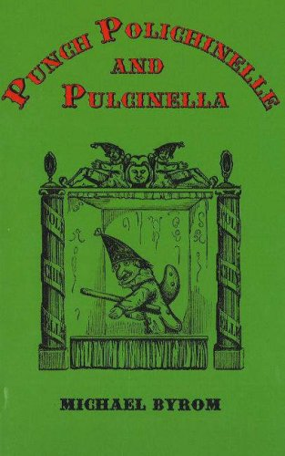 9780955485206: Punch, Polichinelle and Pulcinella